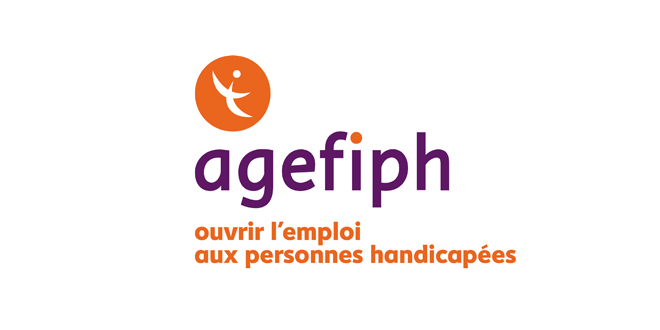 AFI-LNR - Logo AGEFIPH