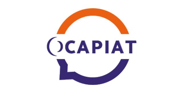 AFI-LNR - Logo OCAPIAT