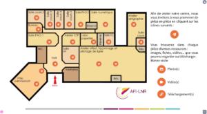 AFI-LNR - Visite Virtuelle