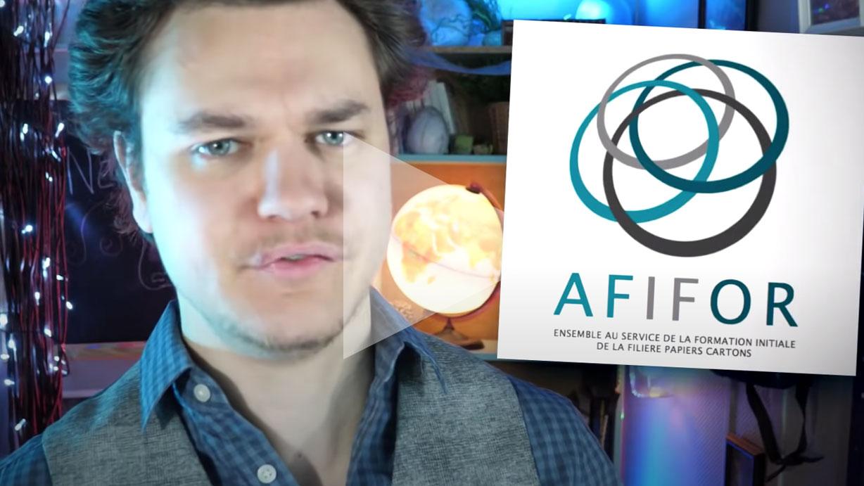 AFI-LNR - Actualités - Et si tout le pétrole disparaissait subitement ? (en 360s)