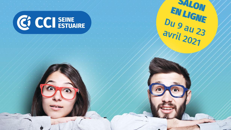 AFI-LNR - Salon de l'Apprentissage CCI Estuaire Seine